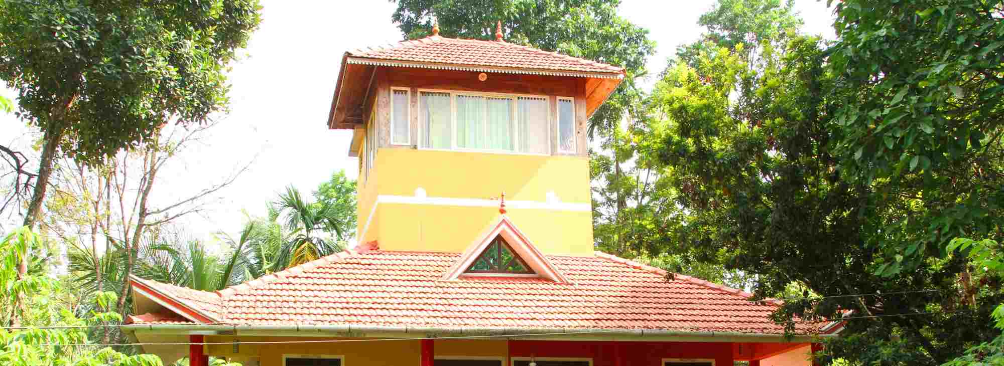 Rainbow Cottages Wayanad